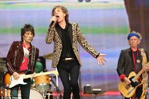 The Rolling Stones анонсировали выход нового альбома в 2016