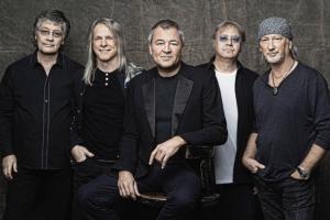 Deep Purple начнуть записывать новый альбом