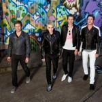 Duran Duran заявили, что их саундтрек к фильму о Джеймсе Бонде лучше, чем созданный Сэмом Смитом