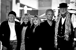 Fleetwood Mac готовят к переизданию альбом Tusk