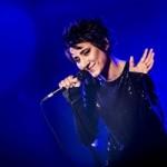 Земфира заплатила штраф за оскорбление поклонника на концерте