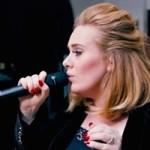 Адель презентовала новую песню