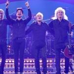 Queen станут хедлайнерами фестиваля Isle Of Weigh 2016