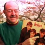 Умер Энди Уайт, записавший песню Love Me Do вместе с The Beatles
