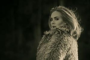Клип Адель на песню «Hello» обогнал трейлер «Звездных войн» по количеству просмотров