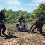 Coldplay перевоплотились в обезьян в клипе на трек Adventure Of A Lifetime
