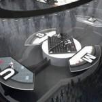 Muse показали сцену созданную для турне The Drones World Tour