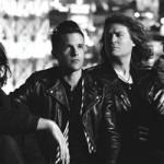 The Killers готовят новый альбом