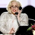 Леди Гага о музыкальной индустрии: «Это чертов мужской клуб»