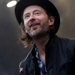 Том Йорк из Radiohead попросил снег в письме к Санта-Клаусу