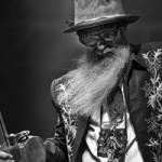 Билли Гиббонс из ZZ Top рассказал о влиянии отца на его становление как музыканта