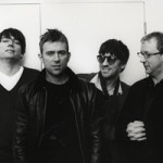 Альбом The Magic Whip группы Blur возглавил список лучших пластинок сайта Amazon