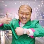 Новый клип PSY меньше чем за сутки набрал почти 4 миллиона просмотров