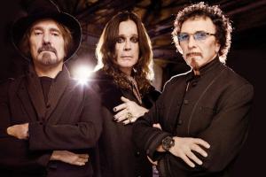 Black Sabbath выпустят прощальный мини-альбом The End