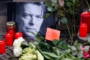 Дэвида Боуи кремировали «без шумихи» в Нью-Йорке