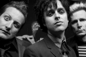 Green Day начали работать над новым альбомом