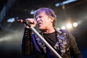 Солист Iron Maiden выпустит свое собственное пиво к концу года