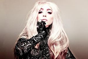 Леди Гага и Элтон Джон вместе записывают альбом