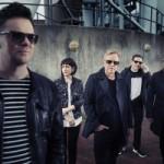 New Order презентовали клип на трек Tutti Frutti