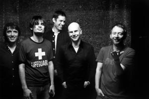 Radiohead готовятся начать выступать снова