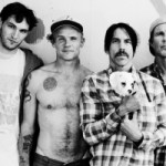 Red Hot Chili Peppers займутся политикой