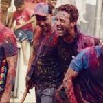 Coldplay представили видео на композицию Hymn For The Weekend