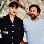 Сын Юрия Шевчука играет «техно»