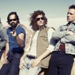 The Killers работают над новым альбомом с Элтоном Джоном