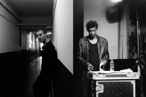 Massive Attack выпустили клип Take It There
