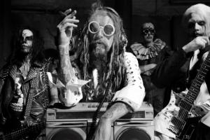 Роб Зомби выпустил сингл Well, Everybody Is Fucking in a UFO!