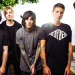 Bring Me The Horizon представили видео Follow You