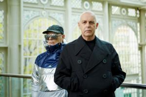 Pet Shop Boys презентовали новый сингл Happiness