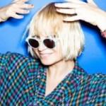 Sia презентовала новый клип на трек Cheap Thrills