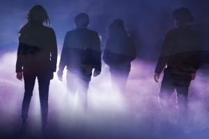 Silversun Pickups выпустили дымчатый клип Circadian Rhythm (Last Dance)
