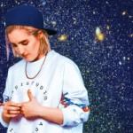 Shura презентовала клип на трек The Space Tapes