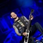 Volbeat выпустили клип на трек The Devil's Bleeding Crown