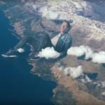 Coldplay показали процесс создания клипа на композицию Up&Up