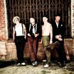 Ведущие Fox News назвали Red Hot Chili Peppers «худшей группой на планете»