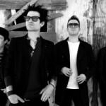 Sum 41 выпустили клип на композицию War
