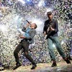 Coldplay анонсировали новое турне