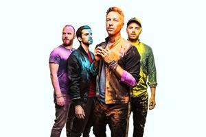 Coldplay готовят к релизу новый мини-альбом