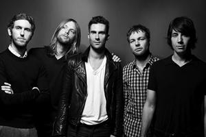 Maroon 5 опубликовали видео о процессе создания клипа Don't Wanna Know