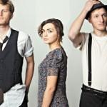 The Lumineers выпустили клип на сингл Sleep On The Floor