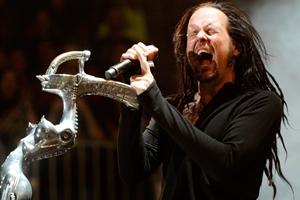 Korn снова приедут в Россию