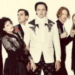 Arcade Fire могут выпустить новый альбом в апреле этого года