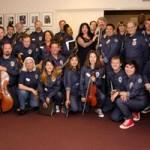 Команда космических ученых исполнила песню группы Sigur Ros