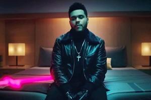 The Weeknd опубликовал клип на трек I Feel It Coming, записанный с Daft Punk