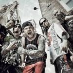 Five Finger Death Punch подали в суд на свой лейбл Prospect Park