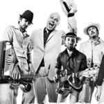 Группа Несчастный Случай работает над созданием стендап-мюзикла