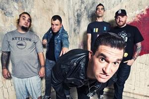 New Found Glory презентовали клип Party On Apocalypse